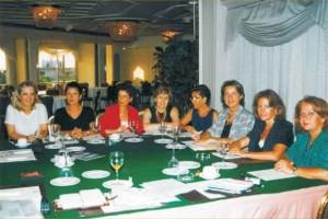 1997 Γενική Συνέλευση Αρχαιρεσίες 1ο  ΔΣ