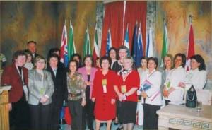 2006  Συνδιοργάνωση ετήσιου συνεδριου